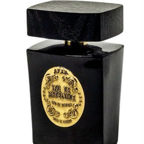 L'Eau de Madeleine, un parfum sacré