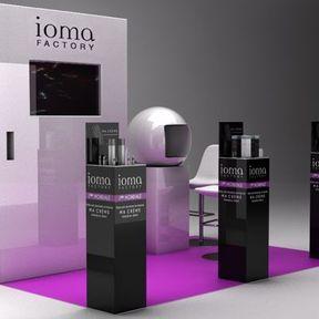 IOMA Factory, ma crème sur-mesure