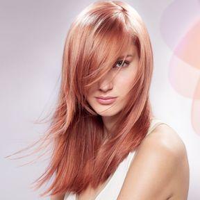Liquid hair de Wella : un shoot d'énergie pour mes cheveux