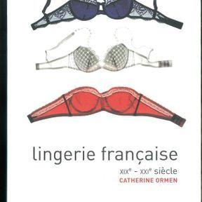 Il était une fois... la lingerie française