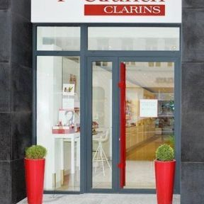 Spa&lunch Clarins, le concept dont on est 100% adepte !