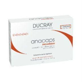 Anacaps Progressiv, Ducray