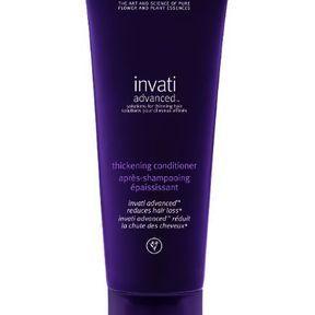 L'après-shampoing intensif épaississant invati d'Aveda