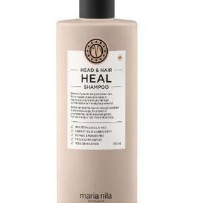 Le shampooing Head & Hair Heal de Maria Nila