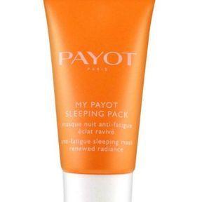 Masque de nuit de Payot