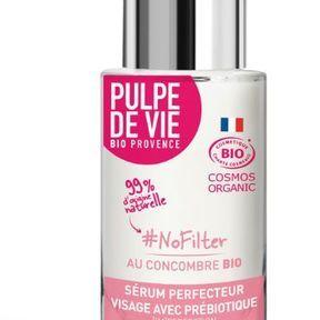 Pulpe De Vie : Sérum perfecteur visage - # NoFilter