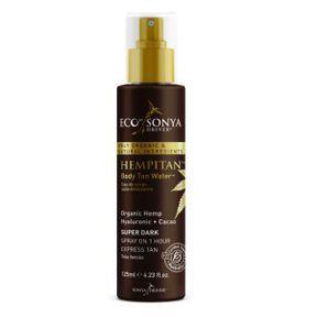 Hempitan Body Tan Water de Eco By Sonya Driver