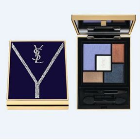 Couture palette collector d'YSL