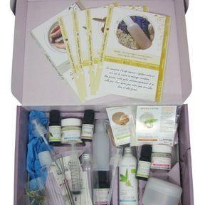 Box Soins minceur et raffermissants, Aroma Zone
