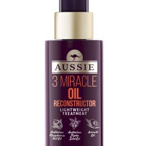 3 Miracle Oil Reconstructor d'Aussie