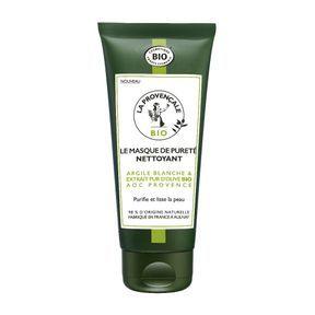 Masque de pureté de La Provençale Bio
