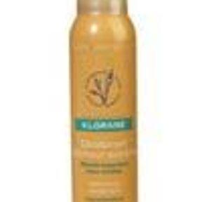 Klorane : Spécial peaux sensibles