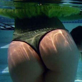 Rihanna nue dans son clip