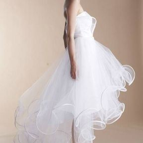 Robe de mariage 2013 © Suzanne Ermann