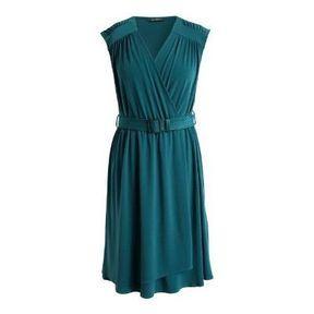 Robe simple pour mariage Esprit Collection