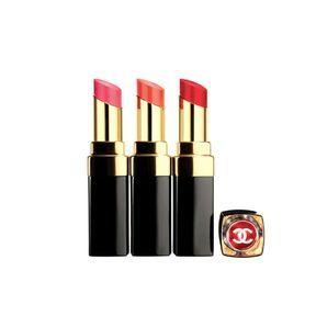 Rouge coco flash de Chanel