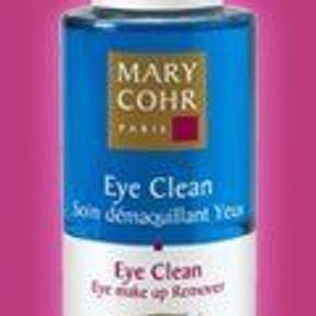 Mary Cohr: Démaquillant spécial yeux