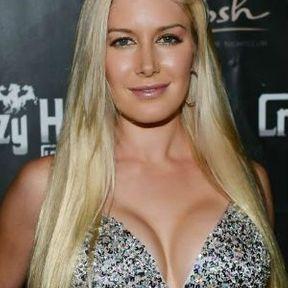 Le cas des seins d'Heidi Montag