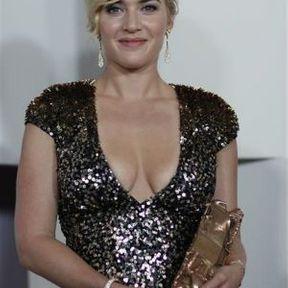Le cas des seins de Kate Winslet