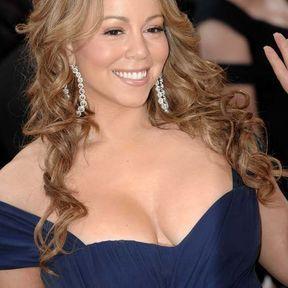 Le cas des seins de Mariah Carey
