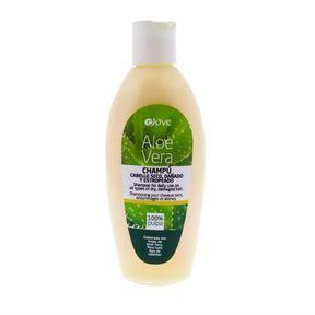 Le shampoing Bio pour tous types de cheveux d'Ejove