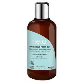 Le shampoing fraîcheur de Neia