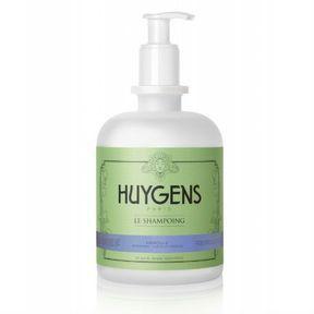 Le shampoing Hercule de Huygens
