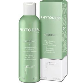 Shampoing pour cheveux affaiblis de Phytodess