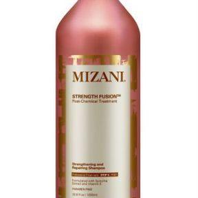 Shampoing fortifiant de Mizani