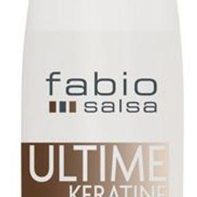 La crème de soin à la kératine de Fabio Salsa