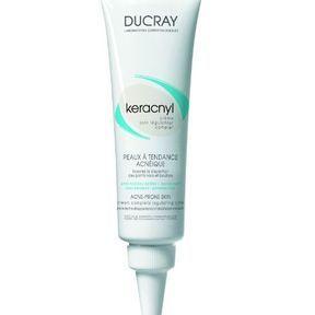 La crème-soin de Ducray