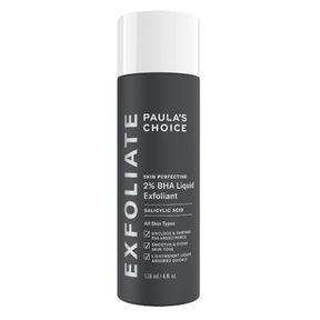 Lotion exfoliante Skin Perfecting 2% BHA de Paula's Choice