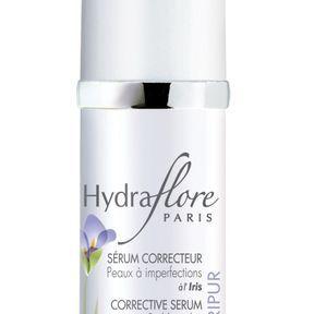 Le sérum correcteur Hydraflore