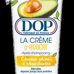 L'après-shampoing fruité