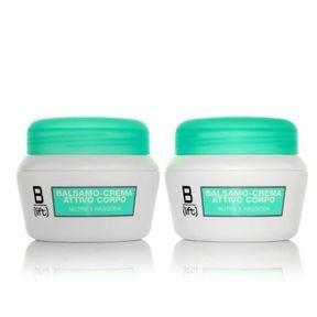 B-lift duo baume-crème actif nutrition, QVC