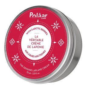 Véritable crème de Laponie, Polaar