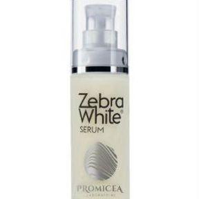 Zebra White des Laboratoires Promicea