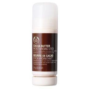 Stick hydratant au beurre de cacao, The Body Shop