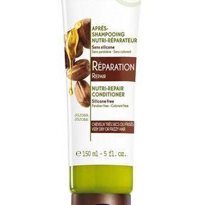 Etape 3 : je démêle avec un après-shampooing
