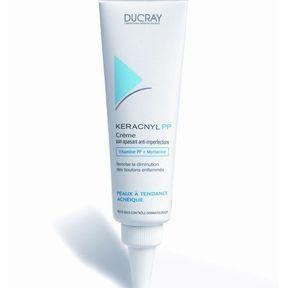 Ducray : Crème soin apaisant
