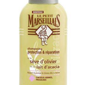 Un shampooing adapté pour protéger