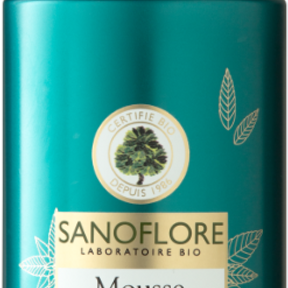 Sanoflore : la mousse d'eau