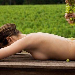 Spa au coeur des vignes