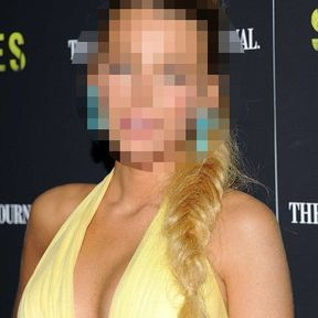 Le blond doré : pour quelle star ?