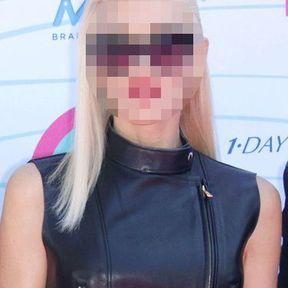 Le blond blanc : pour quelle star ?