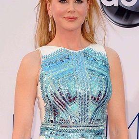 Le blond vénitien : Nicole Kidman le porte si bien
