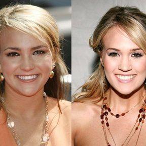 Jamie Lynn Spears / Carrie Underwood