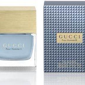 Gucci pour Homme II, un parfum de caractère
