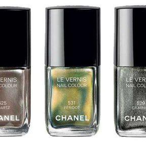 Chanel: Edition limitée