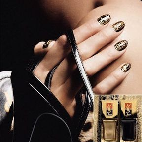 YSL: Nuits fauves
